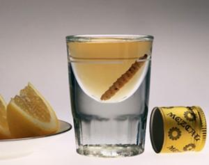 Напиток из сока агавы
