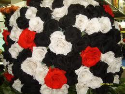 Каких цветов бывают розы?