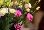 фото цветов эустомы